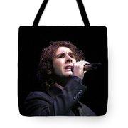 Josh Groban Tote Bag