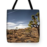 Joshua Tree 15 Tote Bag