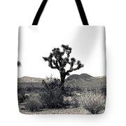 Joshua Tree Dancers Tote Bag