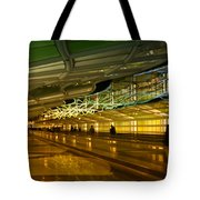 Journey Of Light Tote Bag