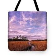 Journey To The Center Of The Universe Tote Bag
