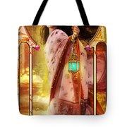 Joy Faith Hope Love I Tote Bag