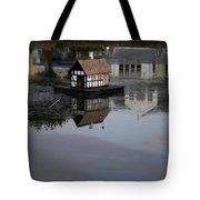 Joy In Ballen Samsoe Island Denmark Tote Bag