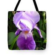 Joy Of Spring Tote Bag