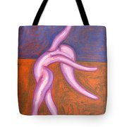JOY Tote Bag by Patrick J Murphy