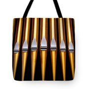 Joyful Noise Tote Bag