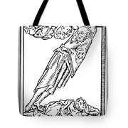 Judaism Zealots Tote Bag