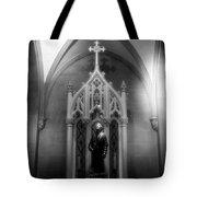 Jude The Apostle Tote Bag