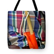 Judge Rodeo Tote Bag