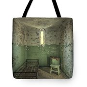 Judgementality Tote Bag