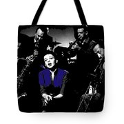 Judy Garland Singing The Man That Got Away A Star Is Born 1954-2014   Tote Bag