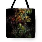 Juggernaut-3 Tote Bag