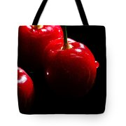 Juicy Cherries Tote Bag