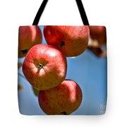Juicy Harvest Tote Bag