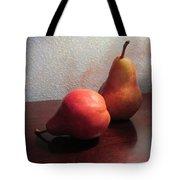 Juicy Still Life Tote Bag