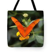 Julia Butterfly 1 Tote Bag