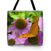 Julia Butterfly 2 Tote Bag