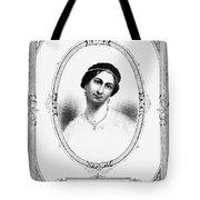 Julia Tyler (1820-1869) Tote Bag