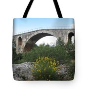Julian Bridge Provence Tote Bag