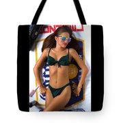 Julie Corona Tote Bag