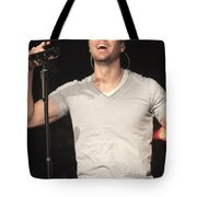 Julio Iglesias Tote Bag