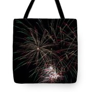 July 4th 2014 138 Tote Bag by Chad Rowe