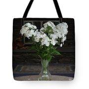 July Bouquet Tote Bag