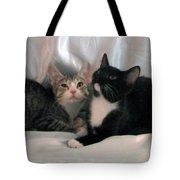June And Jetta Tote Bag
