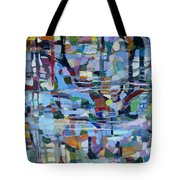 June To July 2005 Tote Bag