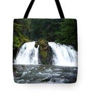 Juneau Trail Tote Bag