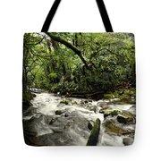 Jungle Flow Tote Bag