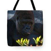 Jungle Master Tote Bag