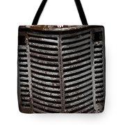 Junkyard Charm Tote Bag