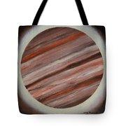 Jupiter Spectral Tote Bag