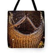 Just A Basket Tote Bag