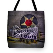 Just A Few Old Parts Tote Bag