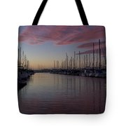 Just A Fleeting Moment Tote Bag