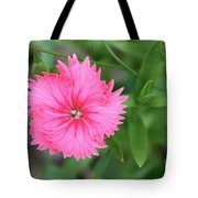 Just A Flower Tote Bag