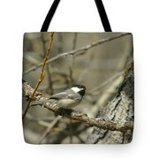 Just A Little Birdie Tote Bag