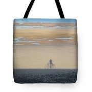 Just A Shadow Of Myself Tote Bag