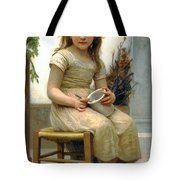 Just A Taste Tote Bag