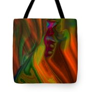 Just A Thought II Tote Bag