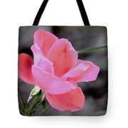 Just A Touch Of Color Tote Bag