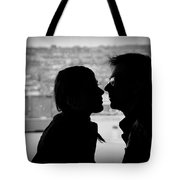 Just About... Tote Bag