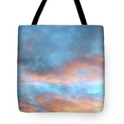 Just Amazing Sky Tote Bag