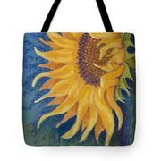 Just Another Sunflower Tote Bag