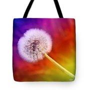 Just Dandy Rainbow Tote Bag