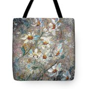 Just Dasies Tote Bag