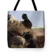 Just For Laughs Tote Bag