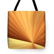 Just Graphic Tote Bag